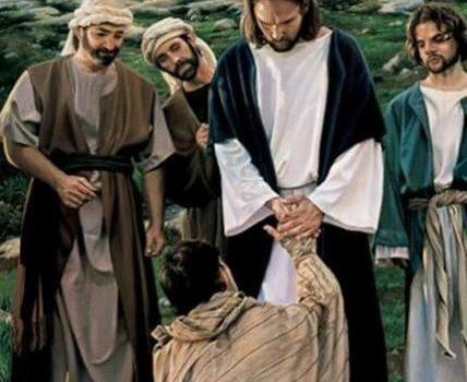 """""""O kako važnu stvar tražim Bože jedini, da nam borba protiv bolesti grijeha, bude jača od borbe za zdravlje tijela!"""""""