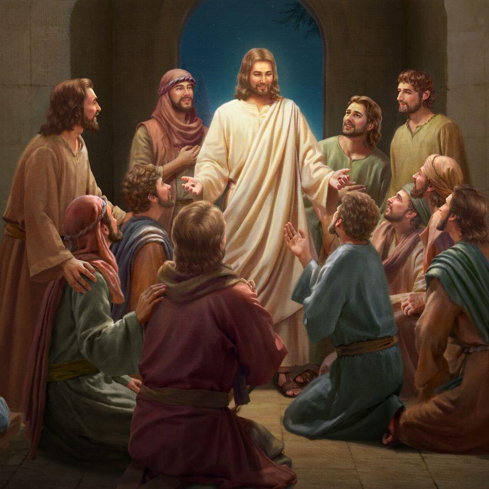 DRUGA VAZMENA NEDJELJA. NEDJELJA BOŽJEGA MILOSRĐA.