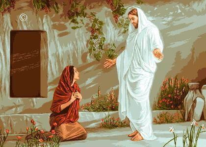 NEDJELJA USKRSNUĆA GOSPODINOVA