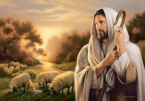 ISUS KRIST KRALJ SVEGA STVORENJA