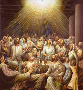 """Novi članovi i ,,Krštenje u Duhu"""" u Zajednici Emanuel"""